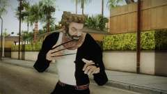 Logan The Movie - Logan para GTA San Andreas