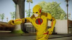 DC Legends - Reverse Flash para GTA San Andreas