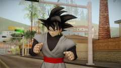 DBX2 - Goku Black SJ v2