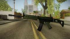 AK-5 Assault Rifle para GTA San Andreas