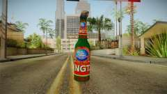 Molotov Cocktail China Wind para GTA San Andreas