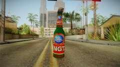 Molotov Cocktail China Wind para GTA San Andreas