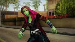Marvel Future Fight - Gamora (GOTG Vol. 2) para GTA San Andreas