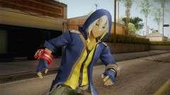 Gods Eater: Ressurection - Soma Schicksal para GTA San Andreas