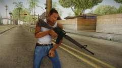 Military Animations 2016 para GTA San Andreas