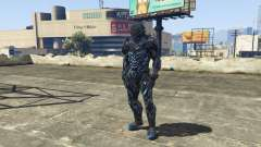 Savitar CW [Add-On Ped] 2.0 para GTA 5