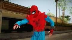 Spider-Man: Homecoming - Homemade para GTA San Andreas