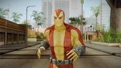 Marvel Heroes - Shocker (Visual Update) para GTA San Andreas