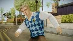 Derby Harrington from Bully Scholarship para GTA San Andreas