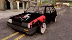 Lada 2109 para GTA San Andreas