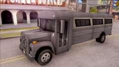 Bus from GTA 3 para GTA San Andreas