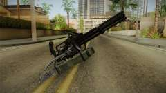 Minigun China Wind para GTA San Andreas