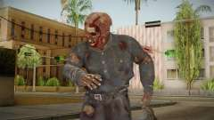Friday The 13th - Jason Voorhees (Part IX) v2 para GTA San Andreas