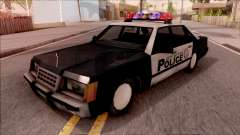 Vice City Police Car para GTA San Andreas