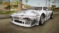 GTA 5 Ocelot Ardent PJ1 para GTA San Andreas