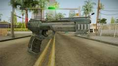 The Scourge Project - Nogaris Pistol para GTA San Andreas