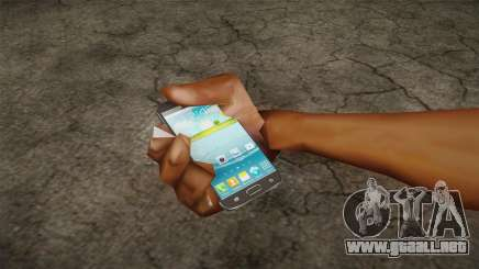 Samsung Galaxy Grand Prime para GTA San Andreas
