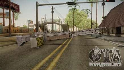 M60 para GTA San Andreas