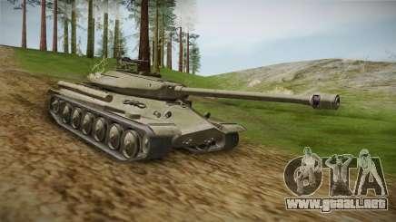 1944 Object 252U v1.0.0 para GTA San Andreas