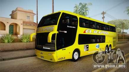 Niccolo 2250 El Rapido para GTA San Andreas
