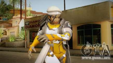 Overwatch: Horus Ana para GTA San Andreas