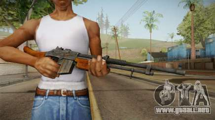 Enemy Front - Browning 1928 para GTA San Andreas