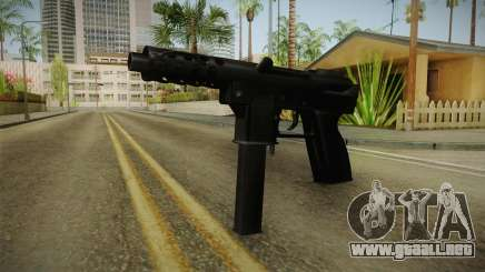 Interdynamic KG-99 para GTA San Andreas