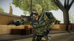 La piel de la Libertad v3 para GTA San Andreas