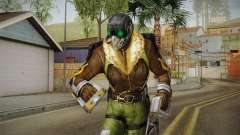 Marvel Future Fight - Vulture (Homecoming) v3 para GTA San Andreas