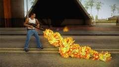 Metal Slug Weapon 13 para GTA San Andreas