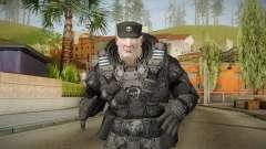 Colonel Victor Hoffman Skin para GTA San Andreas
