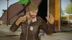 Rick TWD Comic Skin para GTA San Andreas