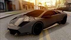 Lamborghini Murcielago LP670-4 SV para GTA San Andreas
