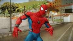 Marvel Contest Of Champions - Spider-Man v1 para GTA San Andreas