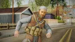 Medal Of Honor 2010 Taliban Skin v6 para GTA San Andreas