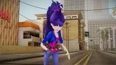 Musa Skin v3 para GTA San Andreas