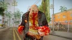 Fallout 3 - HillFolk Bruiser Skin para GTA San Andreas