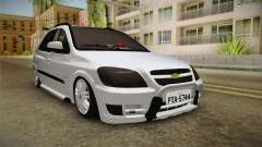 Chevrolet Celta Off Road Edition para GTA San Andreas