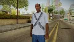 GTA 5 Special T-Shirt v15 para GTA San Andreas