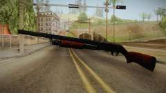 Silent Hill Downpour - Shotgun SH DP para GTA San Andreas