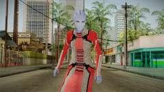 Mass Effect 2 Matriarch Aethyta para GTA San Andreas