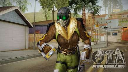 Marvel Future Fight - Vulture (Homecoming) v3 para GTA San Andreas