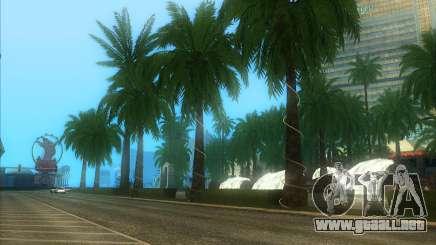 Project Oblivion Revivals - Demo 1 para GTA San Andreas