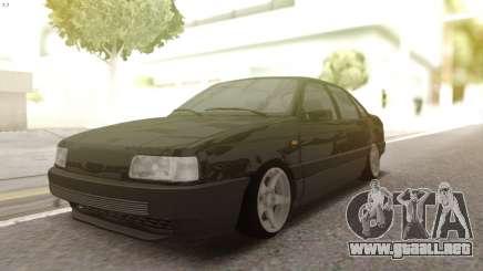 Volkswagen Passat Stanceworks para GTA San Andreas
