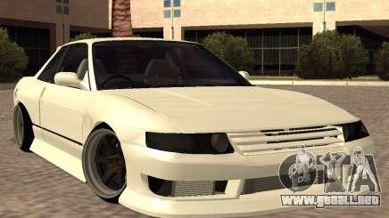 Nissan Odyvia para GTA San Andreas