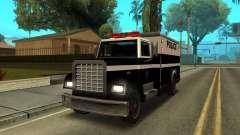 Enforcer под OLMO para GTA San Andreas