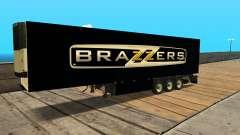 Trailer De Brazzers para GTA San Andreas