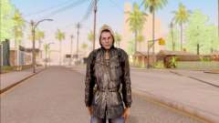 Degtyarev bandido de la chaqueta de S. T. A. L. K. E. R. para GTA San Andreas