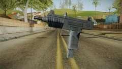 Driver PL - Micro SMG para GTA San Andreas