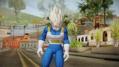 Vegeta Skin HD v2 para GTA San Andreas